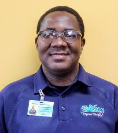 Emmanuel Moses