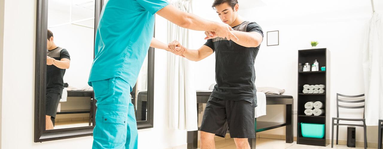 Vestibular Therapy Glenn Dale & Clinton, MD
