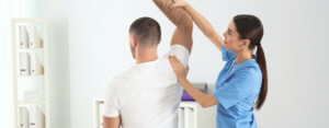 restore mobility and decrease joint pain